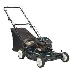 yard machine 21 inch push mower manual