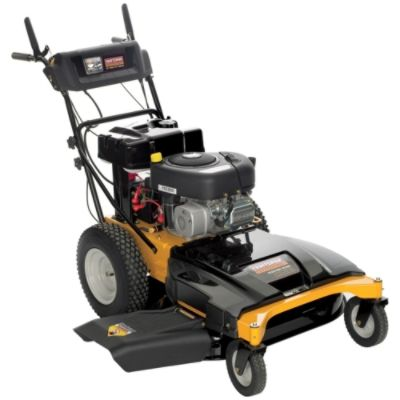 Craftsman Professional 12.5 HP 33