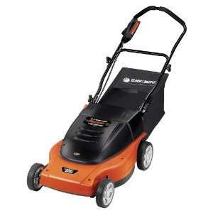 Black and Decker MM875 lawn mower