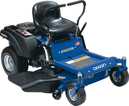 Dixon Speed ZRT 30