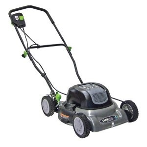 Push Mowers 101 - Buying  Using a Reel Mower
