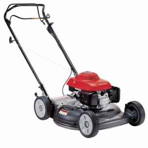 Honda HRS Series lawn mower