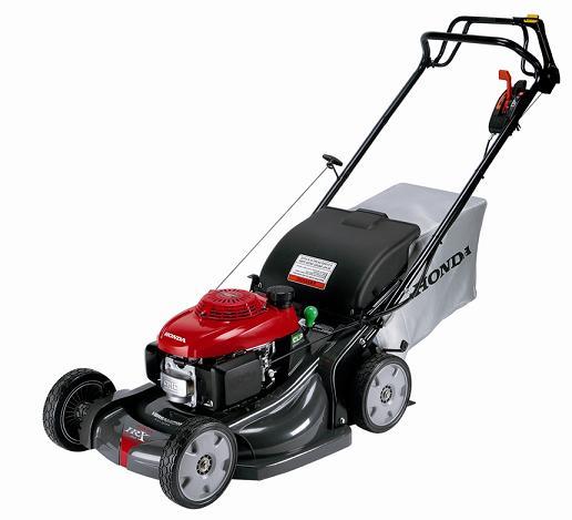 Honda HRS 216K2PDA lawn mower