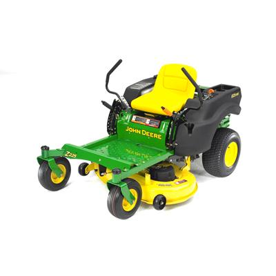 John Deere Zero Turn Lawn Mower Eztrak
