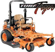 Scag Turf Tiger