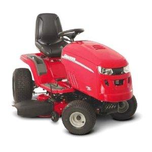 Snapper Tractor LT130