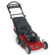 Toro 20055 reycler lawn mower
