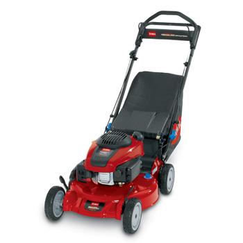 Toro 20099 reycler lawn mower