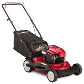 The Troy Bilt TB110
