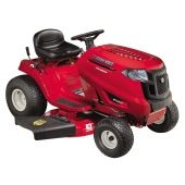 The Troy Bilt Pony Lawn Tractor