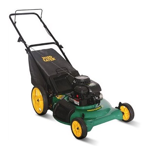 Weed Eater lawn mower