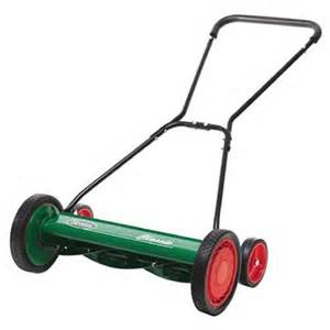 Scotts Lawn Mowers Reviews And Comparisions Of